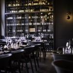 Uformel Restaurant, Copenhagen
