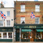Gilbey's Restaurant & Townhouse, Eton
