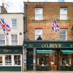 Gilbey's Restaurant & Townhouse, Eton