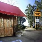 Hitching Post II, California