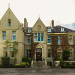 Cahernane House Hotel, Killarney, Co Kerry