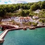 The Cary Arms and Spa, Babbacombe, Devon