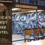 Trail's End Bike Hotel, Western Cape