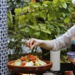 The Fez Cooking School