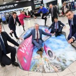 Wizz Air Launches Flights From London Luton To Russia