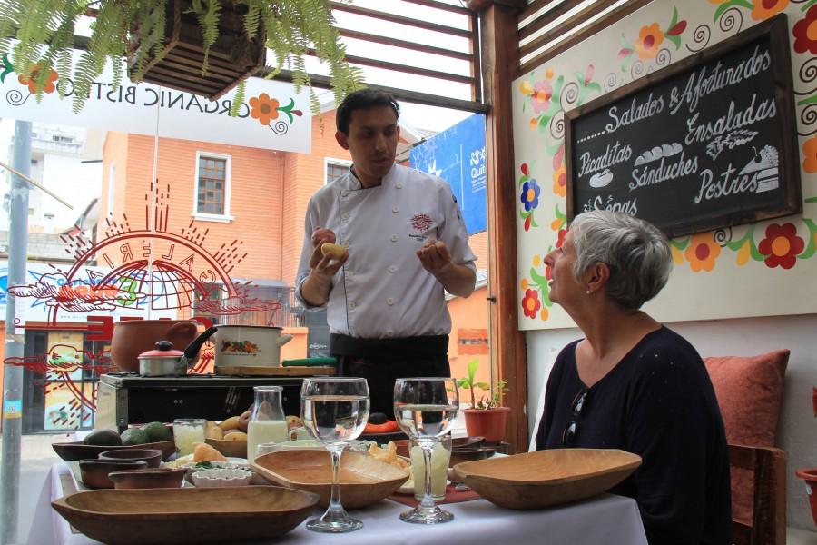 See Quito Like A Local Tripreporter