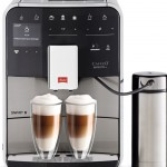 Melitta Barista TS Smart – Your in-house barista?