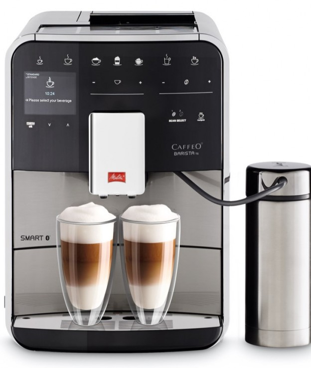 Melitta Barista Ts Smart Your In House Barista Tripreporter