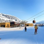 Kitzbühel's cable car re-opening after major refurb