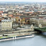 A-ROSA Donna Danube Highlights cruise – Budapest