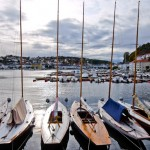 Discovering the Southern Shores of Norway