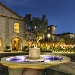 Allegretto Vineyard Resort, Paso Robles