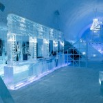 Icehotel celebrates 30 years with new art