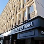 The Bristol Hotel, Bristol