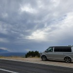 A family campervan roundtrip from England to Croatia