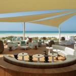 Buddha Bar Beach, St Regis, Abu Dhabi