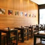 Miyako Restaurant, London