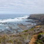 Rota Vicentina. Walking Portugal's Atlantic Coast