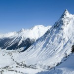 Galtur. Skiing In The Footsteps Of Giants