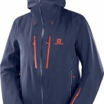 Salomon Icestar 3L Ski Jacket