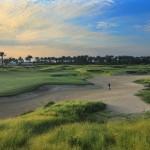 Saadiyat Beach Golf Club, Abu Dhabi