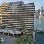 Intercontinental Hong Kong Re-branding to Regent Hong Kong
