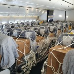 British Airways Brings PPE From China