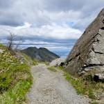 Hiking the Alta Via dei Monti Liguria, Italy