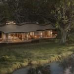 Tollman Xigera Safari Lodge to launch this year in Botswana