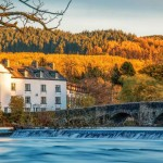 The Swan Hotel, The Lake District